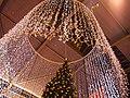 Hervanta shopping centre Christmas tree (5285180892).jpg