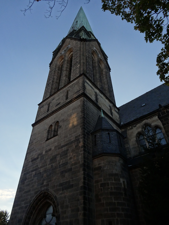 Fileherz Jesu Kirche Dresden 369jpg Wikimedia Commons