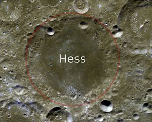 Hess crater clementine color albedo.jpg