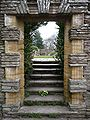 Hestercombe Gardens Doorway.jpg