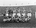 Het Nederlands elftal. Belgie tegen Nederland 1-1, Bestanddeelnr 903-1060.jpg
