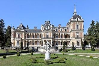Vienna Museum - Hermesvilla