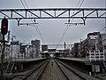 Higashi-Fushimi Station 2019.jpg