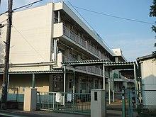 東久留米市 - Wikiwand