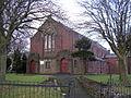 High Carntyne parish church in 2006.jpg