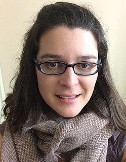 Tessa M. Hill Oceanographer, researcher