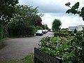 Hillcrest Park, Exeter - geograph.org.uk - 1403158.jpg