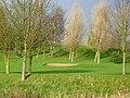 Hinckley Golf Course - geograph.org.uk - 288851.jpg