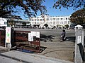 Hino city Juntoku Elementary School.jpg