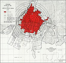 Atombombenabwürfe Auf Hiroshima Und Nagasaki Wikipedia