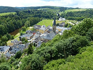 Hirschberg, Thuringia Place in Thuringia, Germany