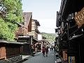 Historical Streets at Takayama 高山上三之町老街 - panoramio.jpg
