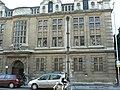 Hobson House, St Andrew's Street - geograph.org.uk - 632930.jpg