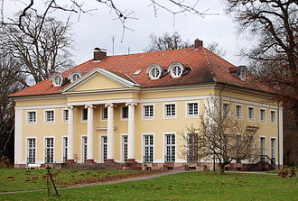 Hofgeismar - Image: Hofgeismar Schönburg
