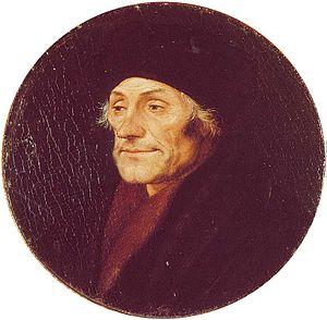 Novum Instrumentum omne - Erasmus