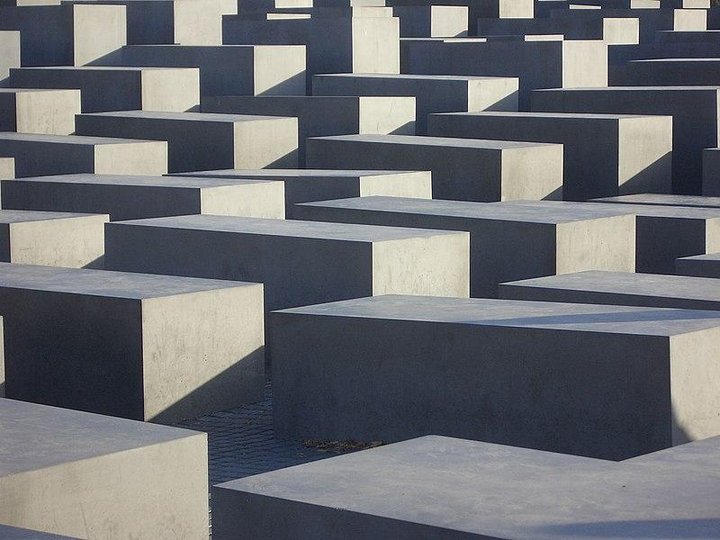 File:Holocaust monument Berlijn.jpg