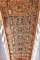 Holzdecke der Michaelis Kirche in Hildesheim.jpg