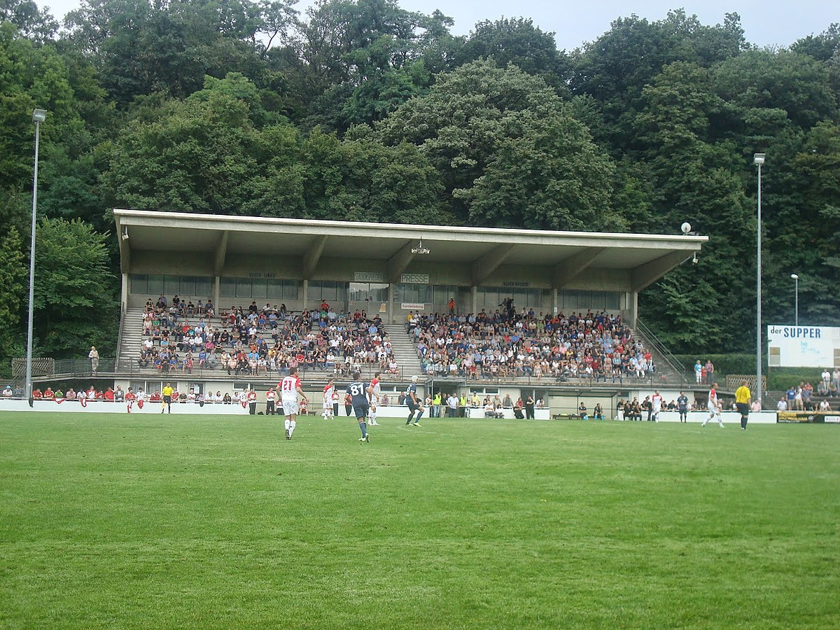 Holzhofstadion Pforzheim