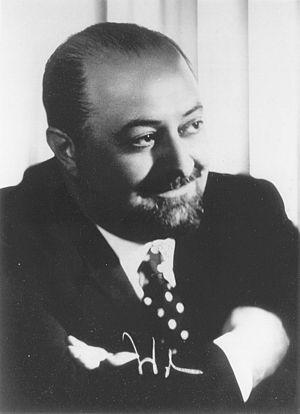 Manzi, Homero (1907-1951)