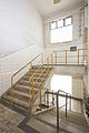 Hornický skanzen Mayrau, schodiště.jpg