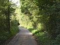 Horsepool Lane, Laugharne - geograph.org.uk - 581248.jpg