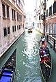 Hotel Ca' Sagredo - Grand Canal - Rialto - Venice Italy Venezia - Creative Commons by gnuckx - panoramio (41).jpg