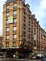 Hotel Campanile, Rue Saint Charles, 15th Arrondissement, Paris, France, December 2012.jpg