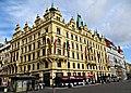 Hotel Kings Court Prague - panoramio.jpg