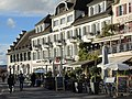 Hotel Schwanen (Rapperswil) - Seequai 2013-11-09 15-16-42 (P7800).JPG