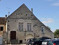 Hotel des petits plaids a Provins DSC 0241.jpg