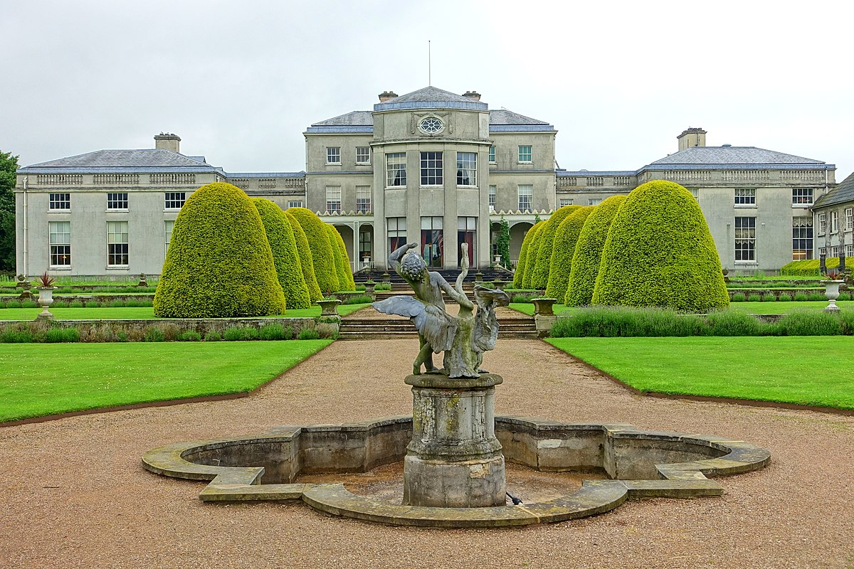 House and gardens - Shugborough Estate - Staffordshire, England - DSC00239.jpg