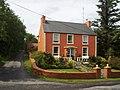 House near Ballintra - Baile an Stratha - geograph.org.uk - 867840.jpg