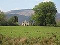 House near Larkfield Lough - geograph.org.uk - 799434.jpg