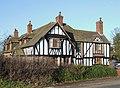House on Tom Lane, Halfpenny Green, Staffordshire - geograph.org.uk - 667588.jpg