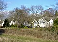 Houses at Stinchcombe Hill - geograph.org.uk - 321337.jpg