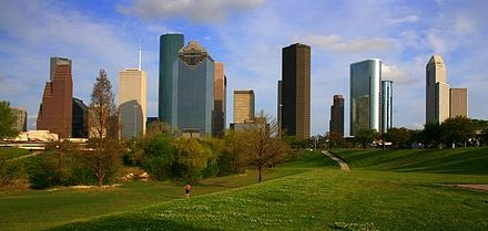 4 – Houston, Texas