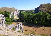 Hoyos del Tozo - Inicio del Cañón del Rudrón 2.jpg
