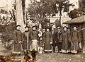 Huang Zunxian and family.jpg