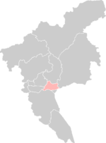 District de Huangpu (Guangdong)