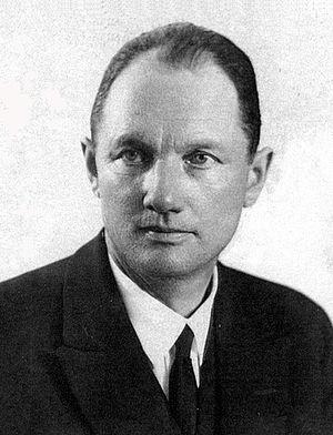 Hugo Johansson - Image: Hugo Johansson