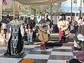 Human Chess at Northern CA Renaissance Faire 2010-09-19 58.JPG