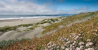 Humboldt Bay National Wildlife Refuge - Image: Humboldt bay national wildlife refuge 2