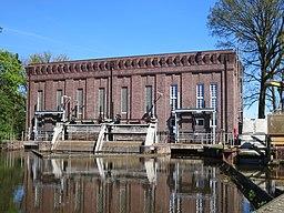 Huntekraftwerk Oldenburg