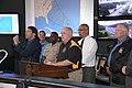 Hurricane Florence Press Conference (30746220448).jpg