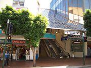Hurstville Station 4