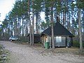 Hut in Pirttijärvi Puolanka.JPG