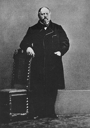 Klosé, Hyacinthe Eléonore (1808-1880)