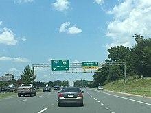 Interstate 77 in North Carolina - WikiVisually