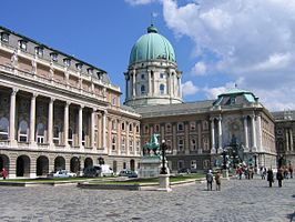 Hungarian National Gallery
