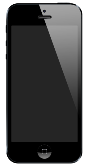 File:IPhone 5.png